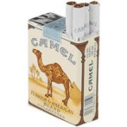 Frank smoked unfiltered Camels. So did your grandfather and so should you.