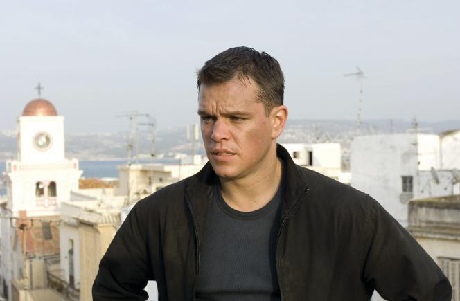 I mean, CHRIST, doesn't Matt Damon just seem like a really nice, down-to-earth kind of guy?