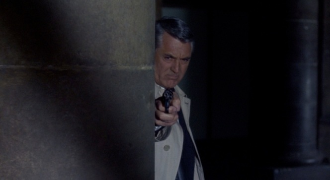 The Smith & Wesson Model 10: Because you never know when Walter Matthau will be lurking about.