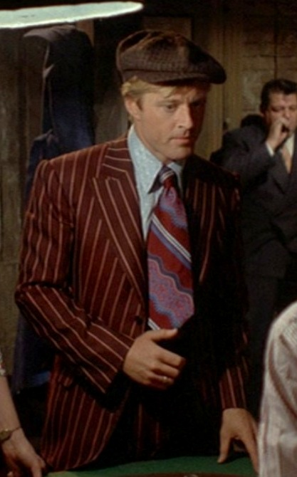 Robert Redford Sting