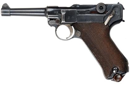 LugerP08