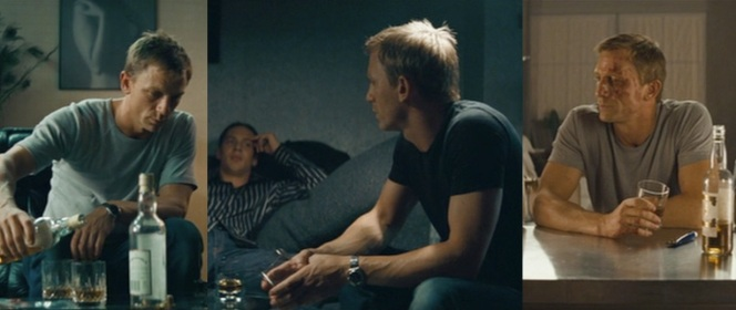 Layer Cake: The Destruction of Daniel Craig's Liver.