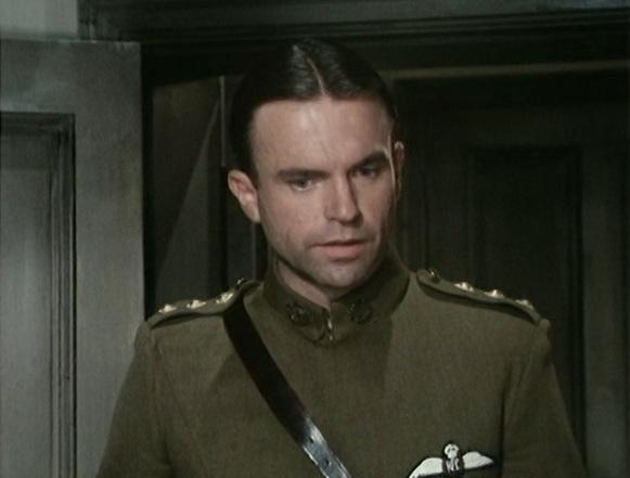"""""""Captain"""" Reilly, my ass."""