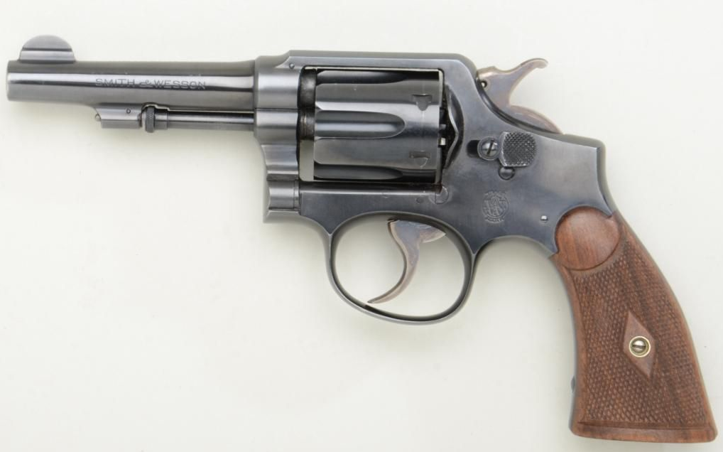 38 special smith amp wesson much like the one carried by warren
