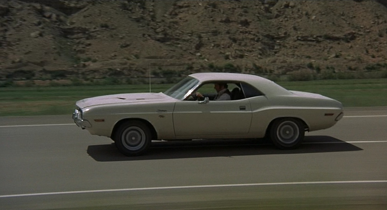 Dodge Challenger Rental >> Vanishing Point | BAMF Style