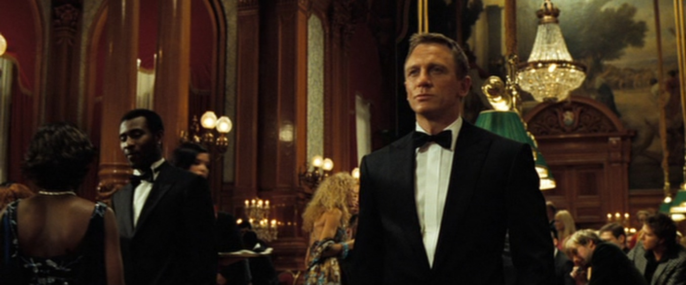 james bond dinner suit casino royale