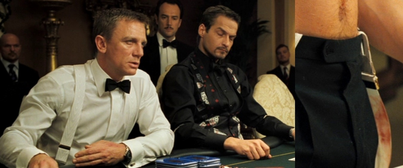 Casino royal bond film 16