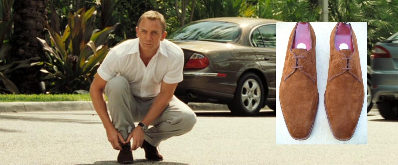 John Lobb Shoes >> Casino Royale: Bond Lands in the Bahamas | BAMF Style
