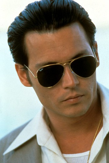 Johnny Depp in Donnie Brasco (1997)
