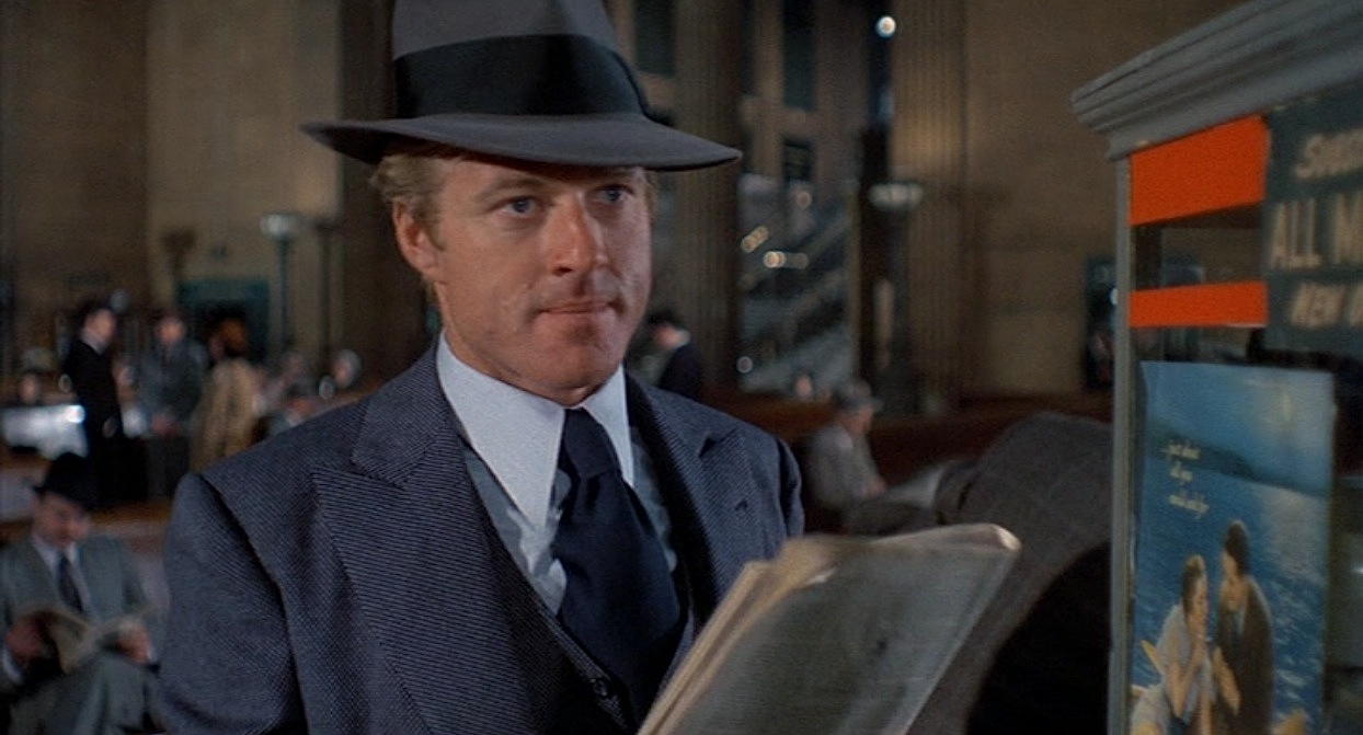 How Old Was Robert Redford When He Made The Natural