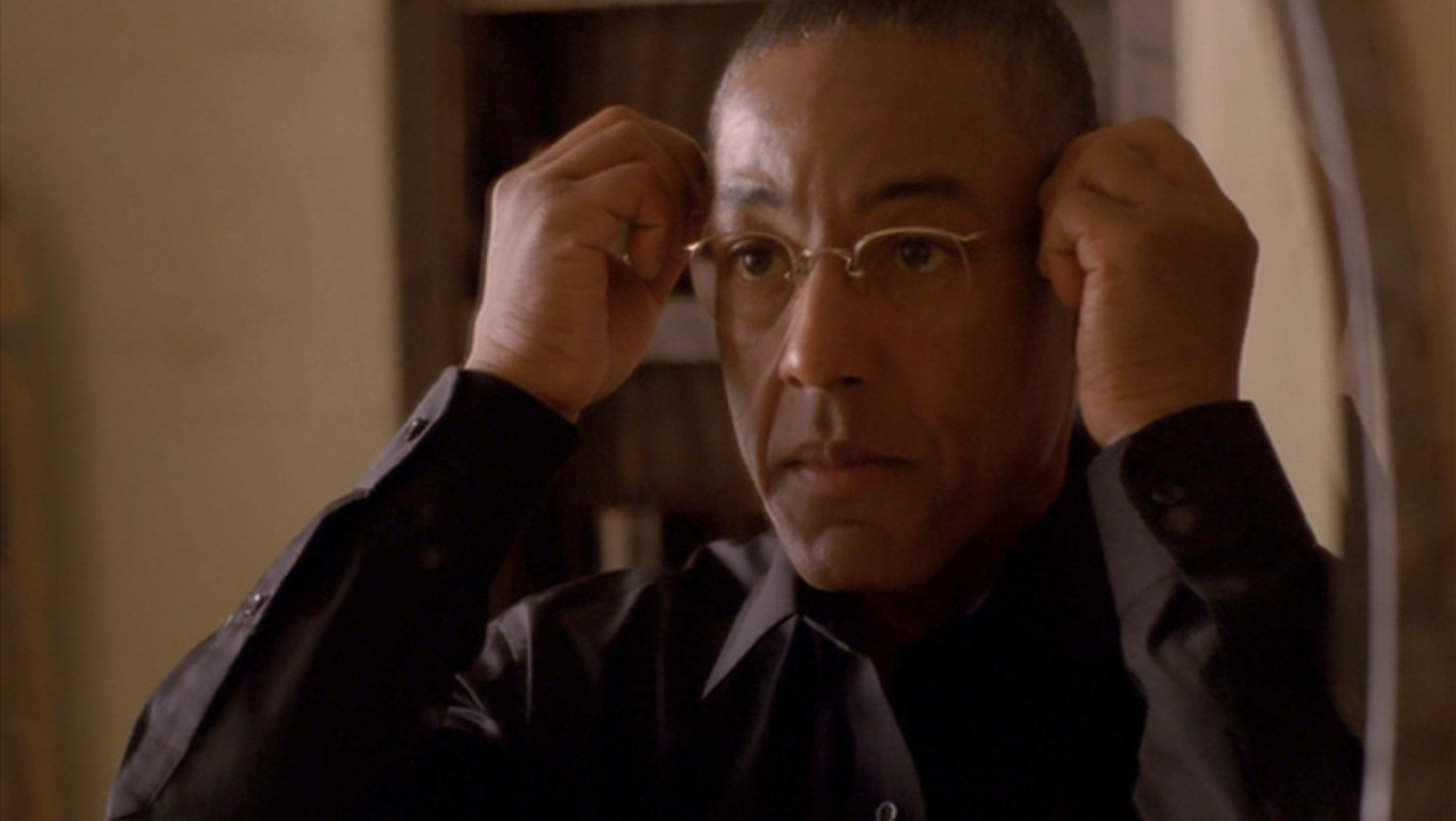 Breaking Bad: Gus Fring s Mexican Vendetta in ?Salud ...