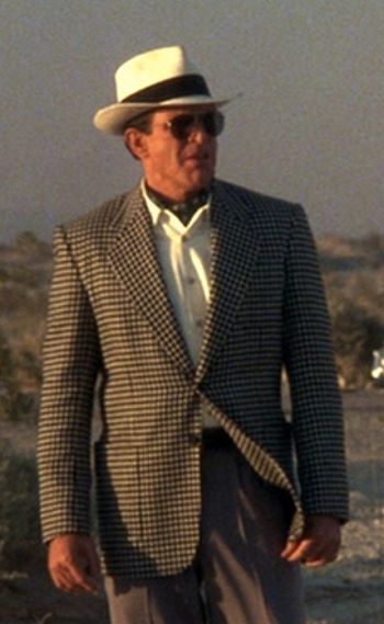 "Warren Beatty as ""Bugsy"" Siegel in Bugsy (1991)"