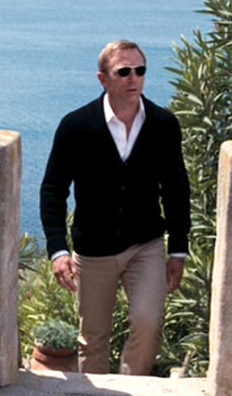 Clothes By Tom Ford Bamf Style Page 2