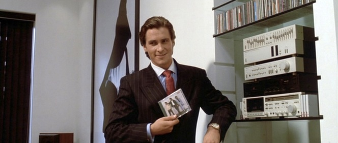 Guess this is a good time to bone up on your Huey Lewis knowledge. Get it?