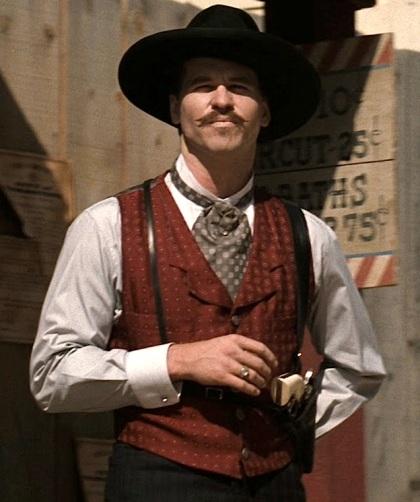 Val Kilmer as