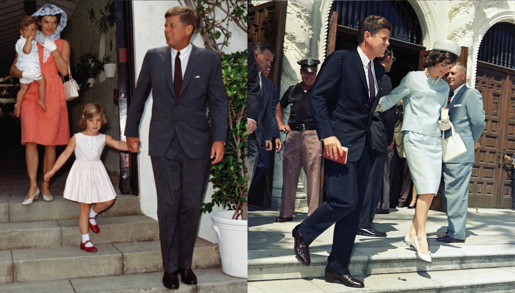 John F Kennedy S Ivy League Style Bamf Style
