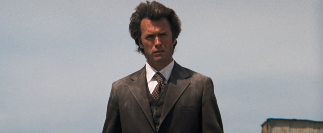 harry callahan in dirty harry Dirty harry is an american film series featuring san francisco police department  homicide division inspector dirty harry callahan who is notorious for being.