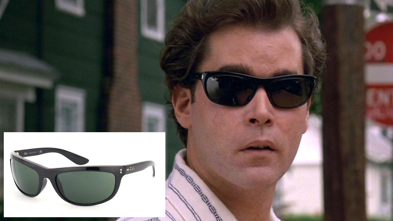 Ray Liotta Goodfellas Pistol Whip Displaying 20> Imag...