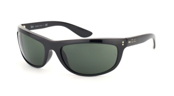 A modern pair of Ray-Ban RB4089 Balorama sunglasses.