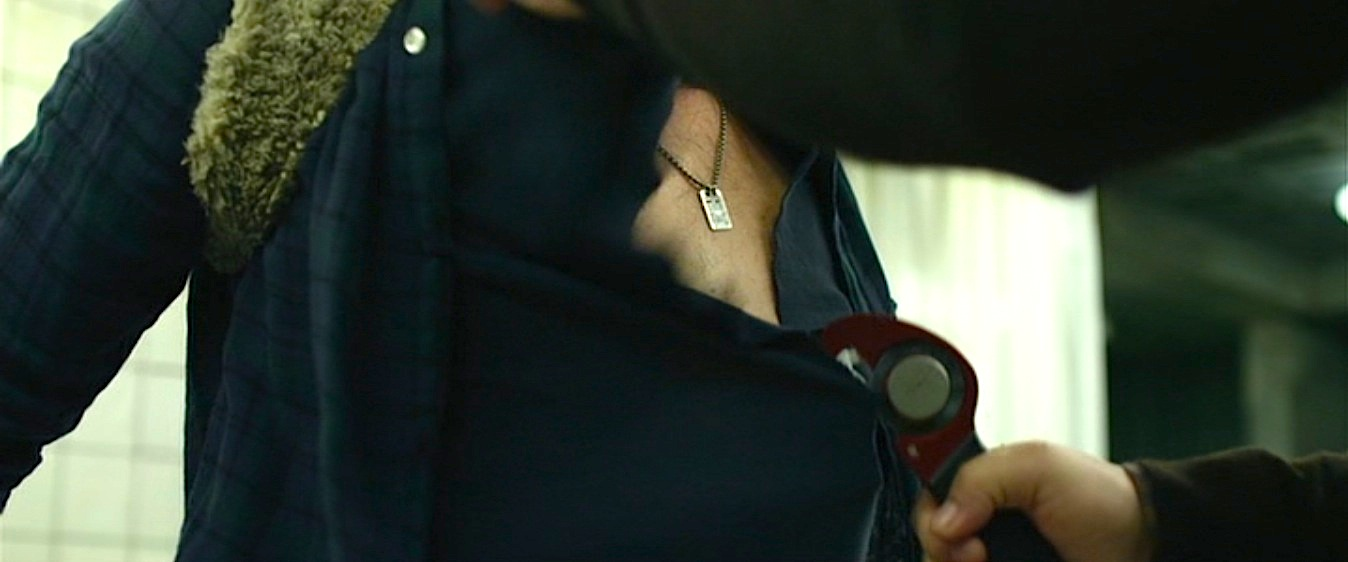 Daniel Craig In The Girl With The Dragon Tattoo Bamf Style
