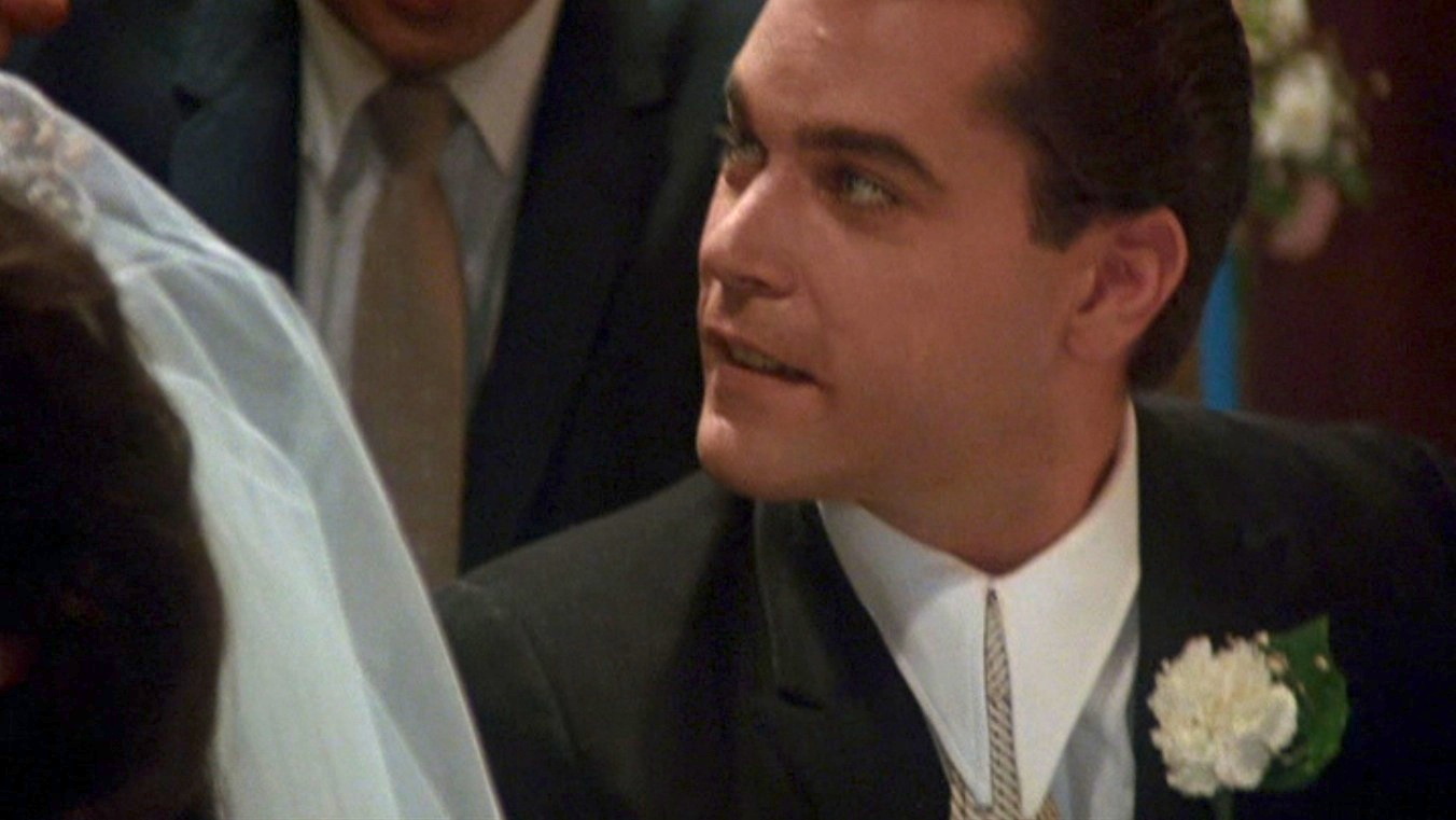 goodfellas henry hill s wedding suit bamf style