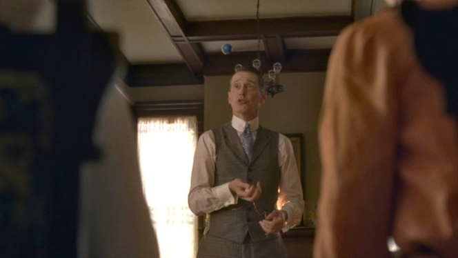 Steve Buscemi can be hired to juggle at your family's Easter celebration for $200,000 per minute.