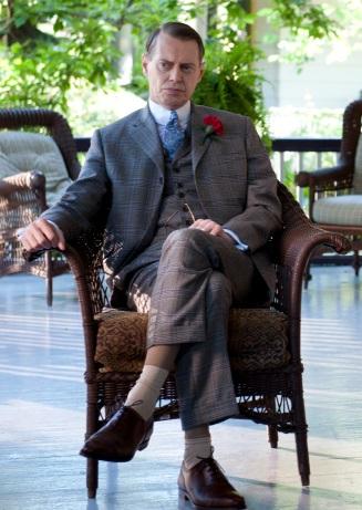 Steve Buscemi as Enoch