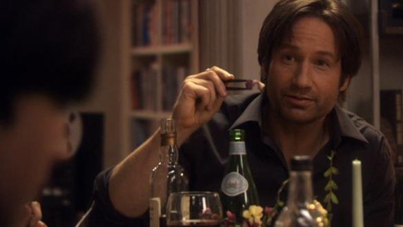 Californication – Hank's Dinner Party in Season 2   BAMF Style
