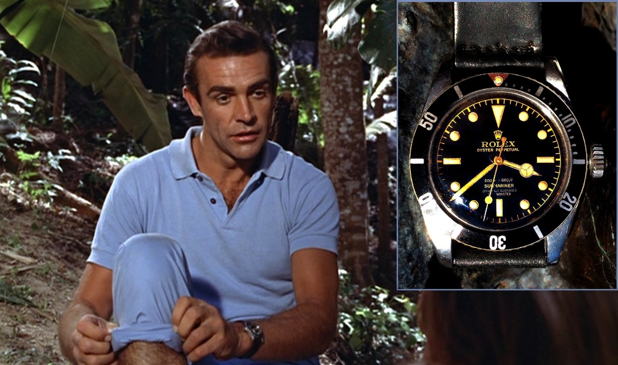 Image result for Dr. No Sean Connery