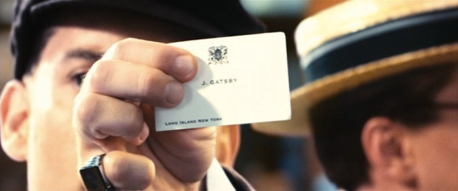"Monopoly players will be glad to know that a ""get out of jail free"" card truly does exist, at least in Gatsby's New York."