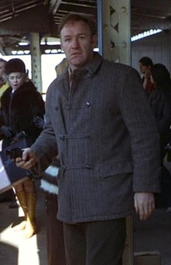 Gene Hackman as