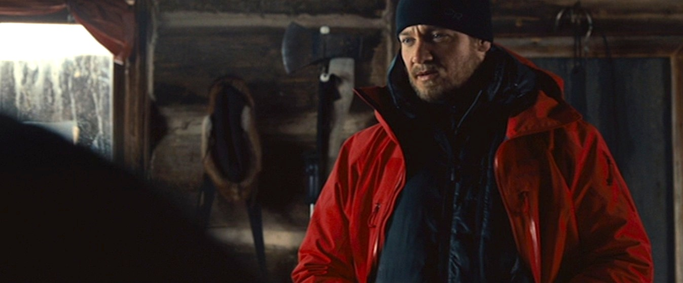 Bourne Legacy Jacket Arcteryx Aaron Cross S Winter Attire