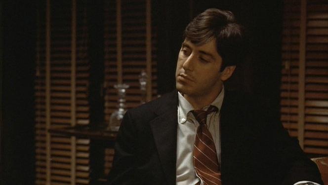 """Nice Guy"" Michael."