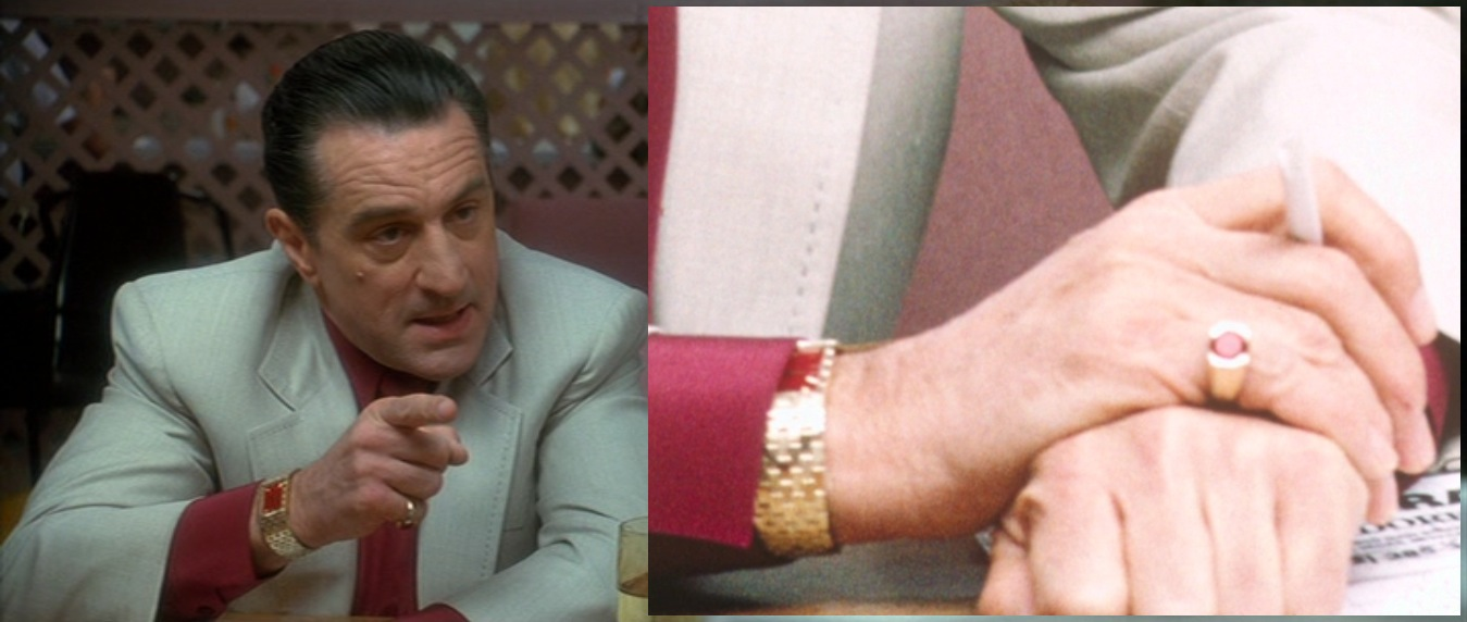 casino movie robert de niro