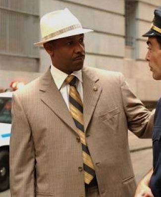 Denzel Washington In Inside Man Bamf Style