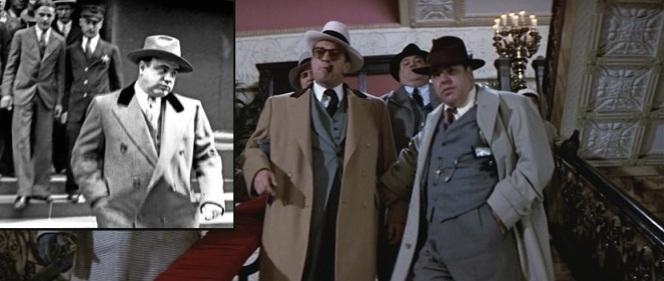 the untouchables  capone u2019s gray suits