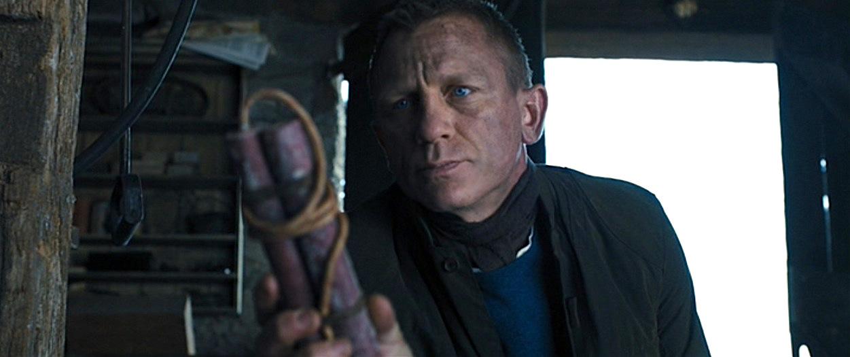 The James Bond 007 Dossier  Skyfall Wallpaper