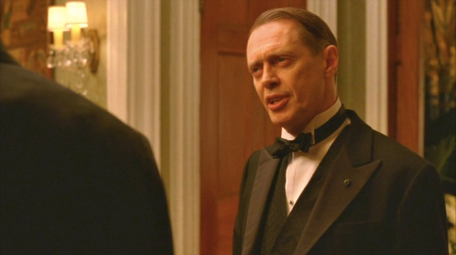 Nucky lays down the law.