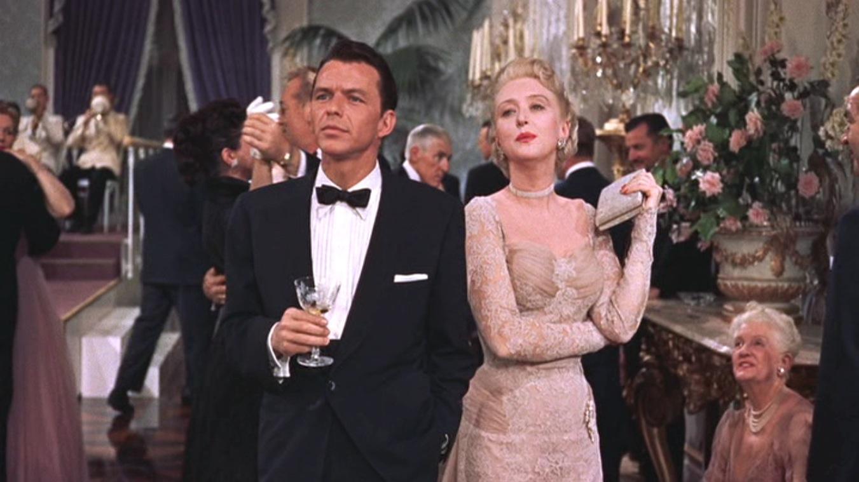 Frank Sinatra Turns 100 High Society Black Tie Bamf Style