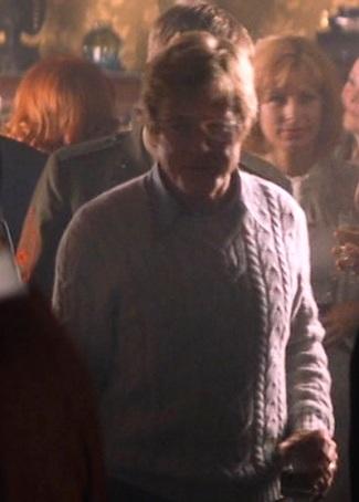 Robert Redford as Nathan Muir in Spy Game (2001).