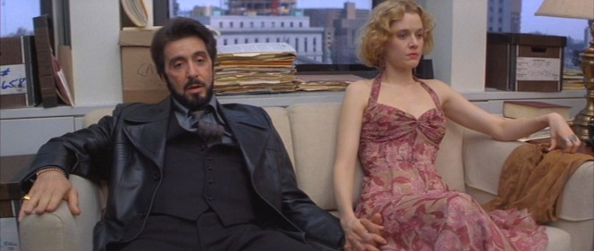 Carlito and Gail receive some disquieting news, but he remains unflappable.