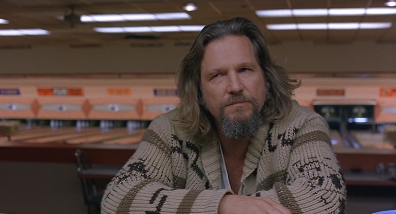 c9083c39863088 The Big Lebowski – The Dude's Cowichan Sweater | BAMF Style