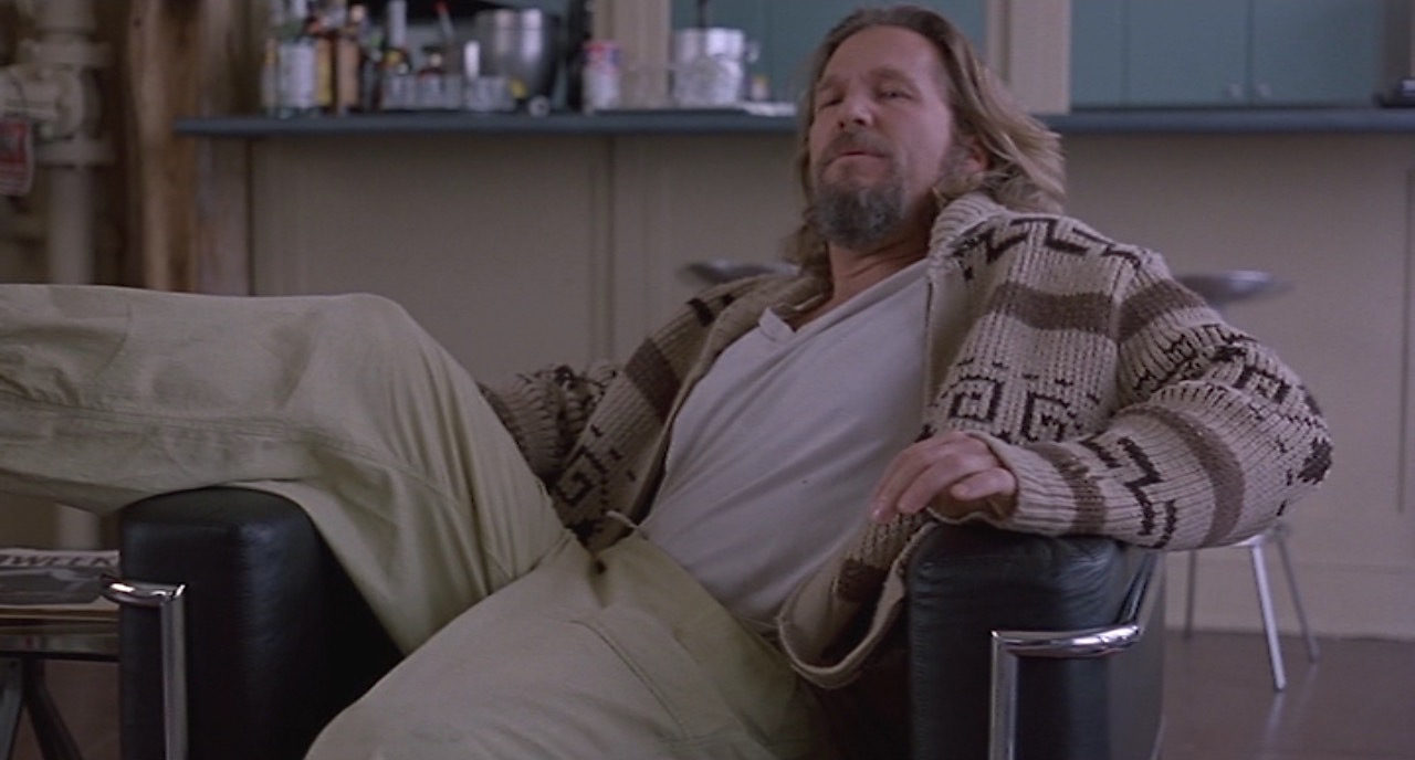 The Big Lebowski – T...