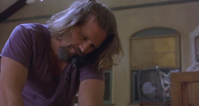 The Dude > ADT