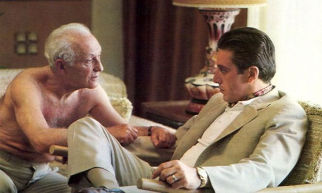 "Hyman Roth: ""We're bigger than U.S. Steel."""