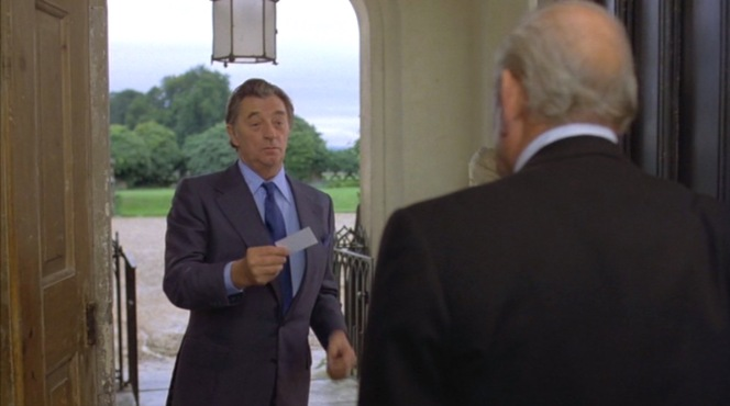 Marlowe goes calling on ten million pounds.