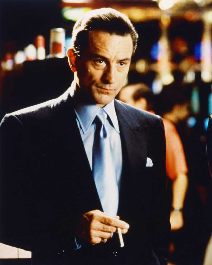 Robert de niro in casino federal gambling crimes