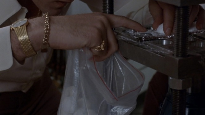 Want to show Henry Hill that you don't care about him? Buy him silver jewelry.
