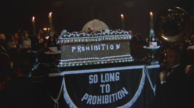 """So long, Prohibition!"""