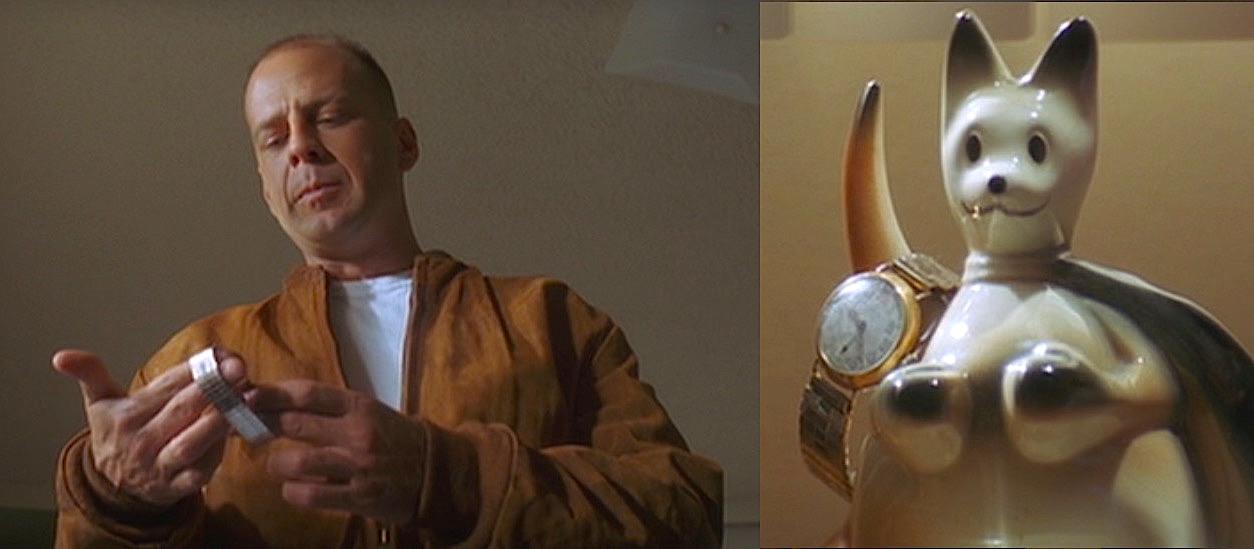 Butch Pulp Fiction